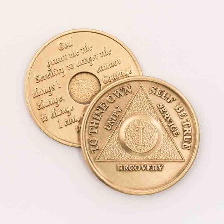 bronze coin new york inter group